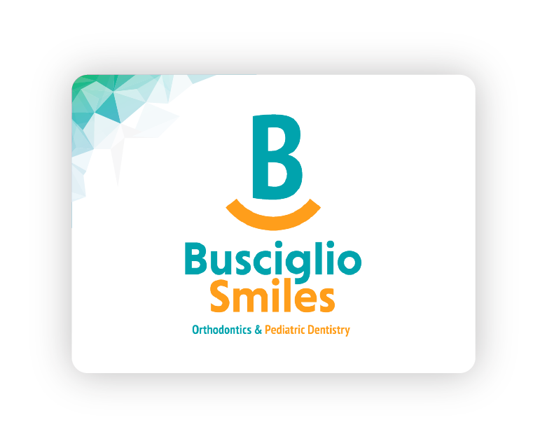 Orthodontic Marketing Logo Design